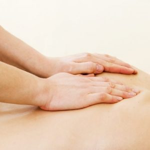 30 Minute Aromatherapy Massage