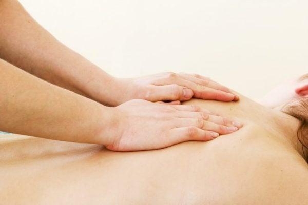 30 Minute Aromatherapy Massage