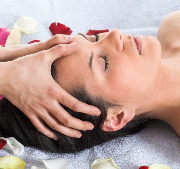 60 Minute Tsuboki Japanese Face Massage