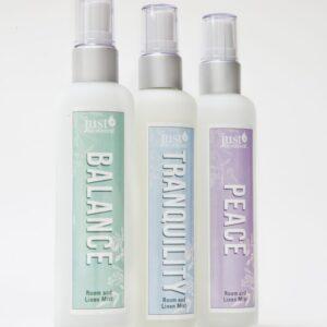 Room & Linen Sprays