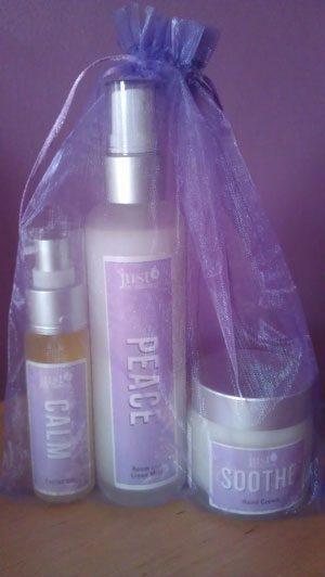 Carshalton Lavender Gift Set
