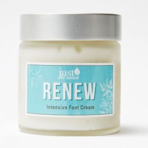 Renew Intensive Foot Cream