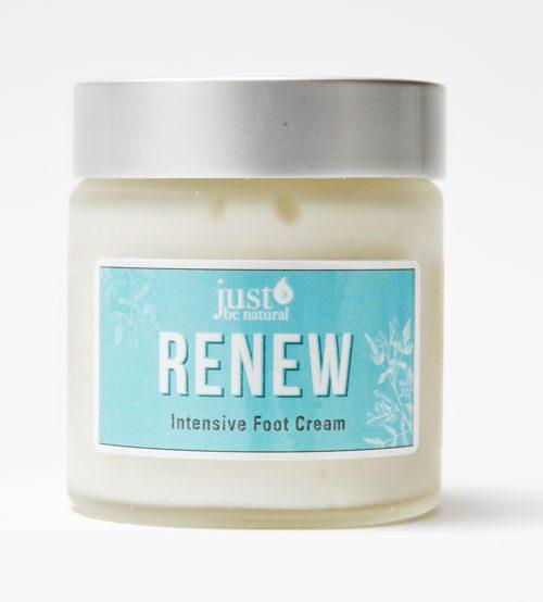 Renew Intensive Foot Cream
