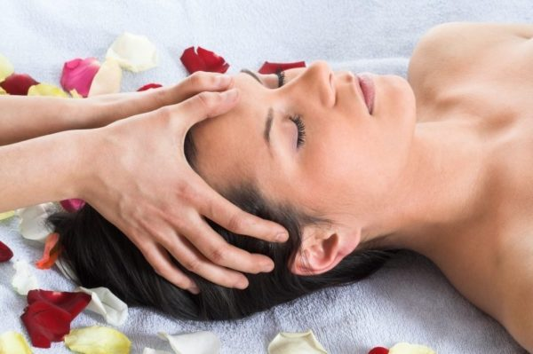 30 Minute Rejuvenating Organic Facial