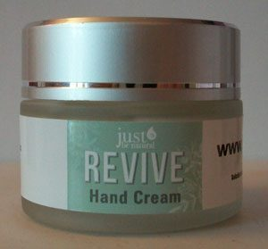 Revive Hand Cream Trial Size