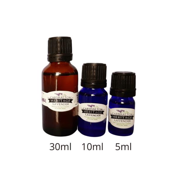 Carshalton Lavender pure essential oil