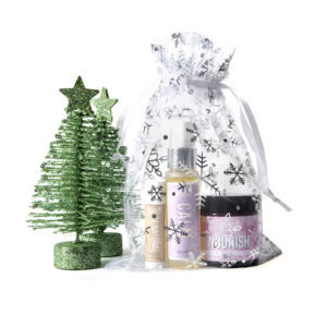 Winter Face Rescue Gift Set