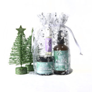 Winter Wellbeing Gift Set