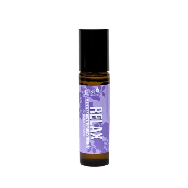 Relax Aroma Pulse Point Roll On