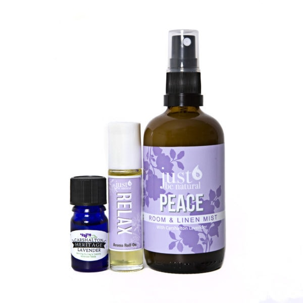 Sweet Dreams Carshalton Lavender Gift Set
