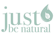 Just Be Natural Logo