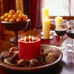 no.1 festive essential oil