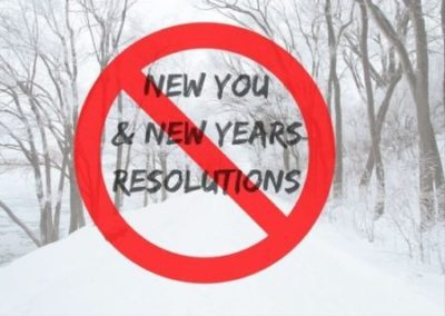 PROHIBITED SIGN NEW YEARS RESOLUTION