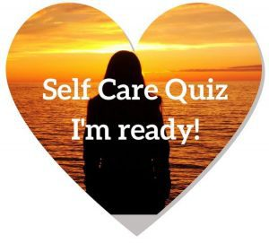 Self-Care-Quiz