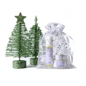 Mini Winter Wellbeing Gift Set