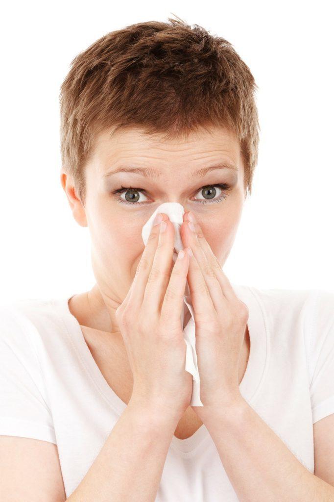 9 Natural Immune Boosters