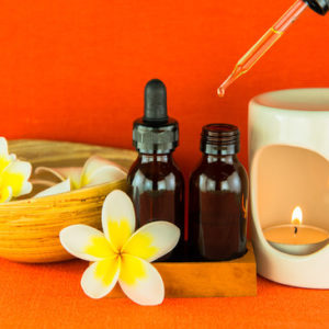 Aromatherapy to help your child sleep