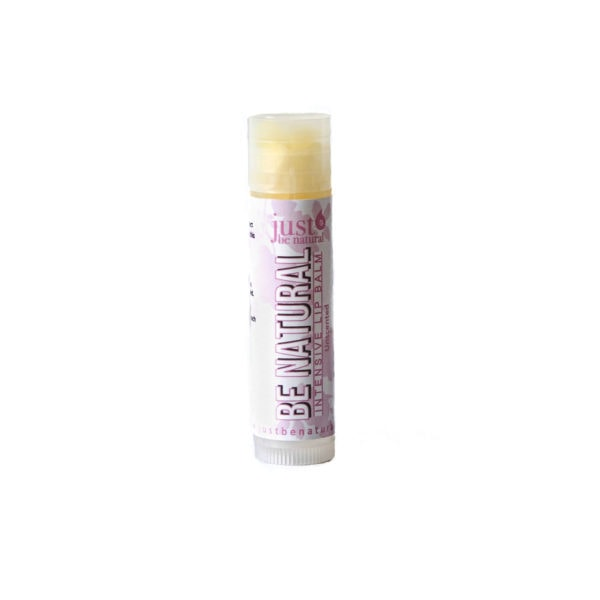 Be Natural Lip Balm