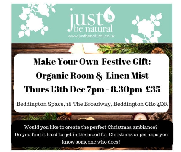 Make Your Own Festive Gift