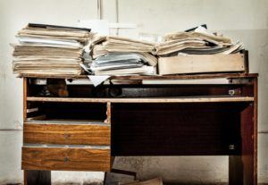 Cleanse & De-clutter
