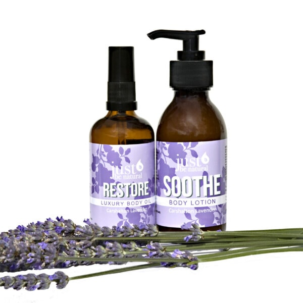 Luxury Body Care Set