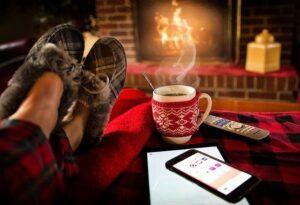 5 Ways to Find Happiness & Enjoy Winter